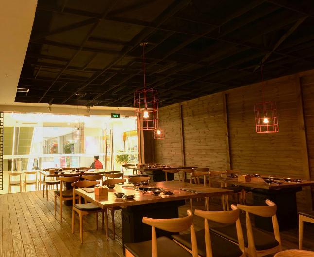 品味·台湾 专门烧肉店