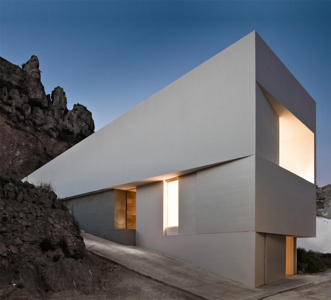 巴澳建筑设计