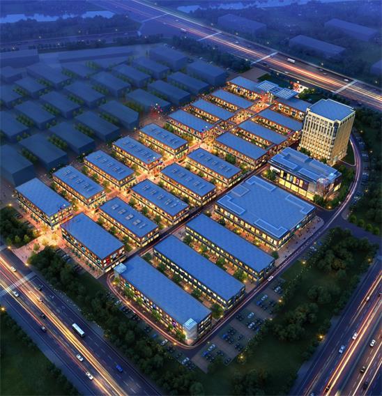 鲁中商业博览城