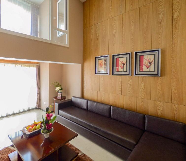 银泰LOFT公寓
